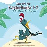 Sing mit Mir-Kinderlieder Vol.1-3