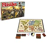 Risiko, DAS Strategiespiel, Brettspiel für die ganze Familie, spannendes Gesellschaftsspiel, für Kinder & Erwachsene, der Klassiker beim Spieleabend