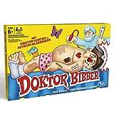 Hasbro Gaming B2176398 - Dr. Bibber Kinderspiel