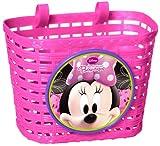 Disney Minnie Maus Fahrradkorb