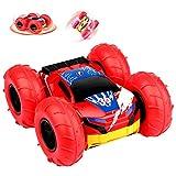 Baztoy Ferngesteuertes Auto KinderSpielzeug RC Stunt Offroad Auto Outdoor Spiele