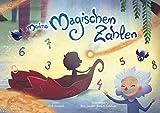 MY MAGIC STORY - Personalisiertes Kinderbuch Meine magischen Zahlen 0-10 Jahre