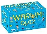 moses. Das Warum-Quiz | Kinderquiz | Für Kinder ab 6 Jahren