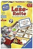 Ravensburger 24956'Die Lese-Ratte Lernspiel