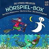 Die Ottfried Preußler - Hörspielbox: Der kleine Wassermann/Die kleine Hexe/Das kleine Gespenst