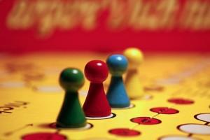Gesellschaftsspiele und Brettspiele