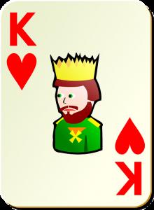 Kartenspiele (für Kinder)