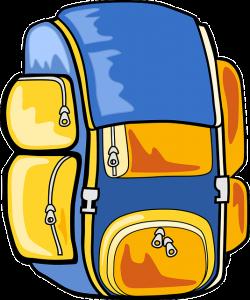 Kinderrucksack, Kindergartenrucksack