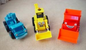 Kinderspielzeug - Spielwaren für Kinder