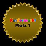Kindermarkt Platz 1