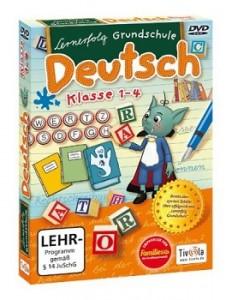 Lesen lernen und Buchstaben lernen mit Lernerfolg Grundschule